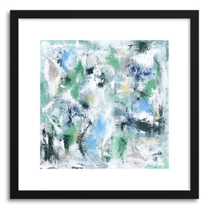 Fine art print Grove by artist Parrish Hoag