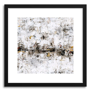 Fine art print Rocky Road by artist Parrish Hoag