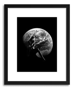 Fine art print Cosmic I by artist Tania Amrein