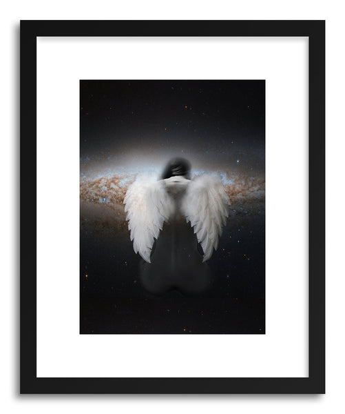 Fine art print Lost by artist Tania Amrein