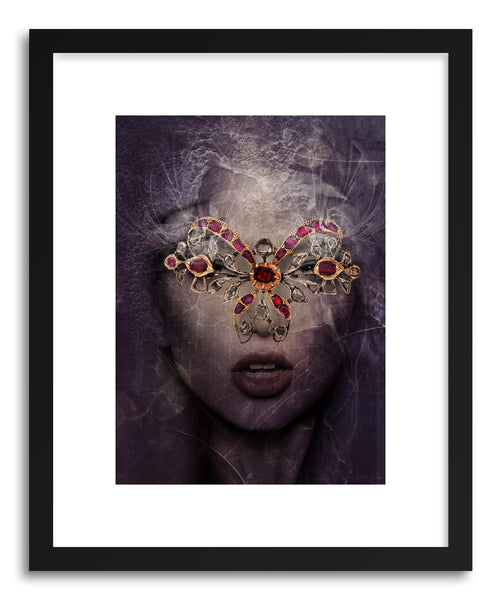 Fine art print Ever by artist Tania Amrein