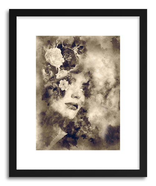 Fine art print VIntage Time by artist Tania Amrein