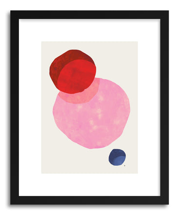 Fine art print Eclipse by artist Tracie Andrews