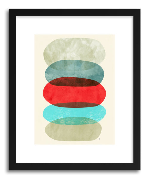 Fine art print Underneath It All by artist Tracie Andrews