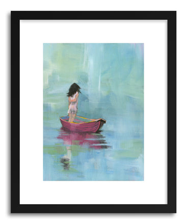 Fine art print A Moment by artist Shira Sela