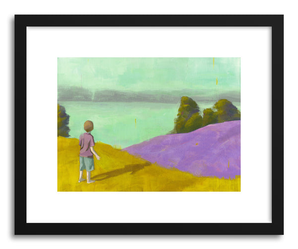 Fine art print Clarity by artist Shira Sela