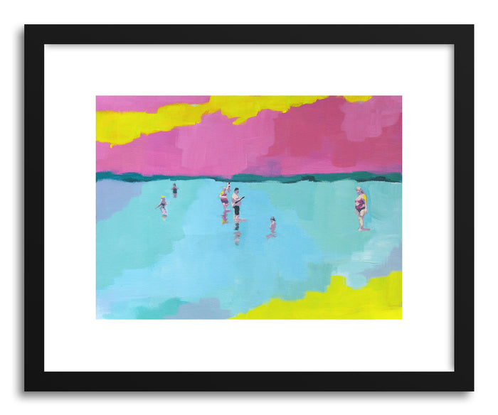 Fine art print Summer by artist Shira Sela