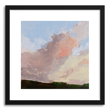 Art print Morning Sky by artist Lynne Millar