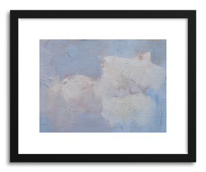 hide - Art print Sky by artist Lynne Millar on fine art paper