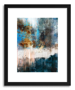 hide - Art print Corteccia by artist Mixgallery on fine art paper