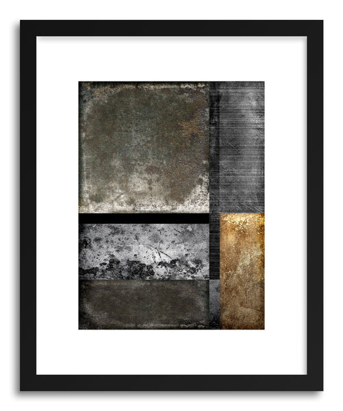 Art print Di Metalli by Mixgallery