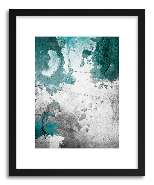 Art print Gesso Tuequesa II by Mixgallery