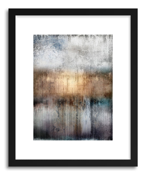Art print Golden Gate by Mixgallery