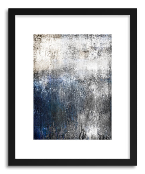 Art print Iceland by Mixgallery