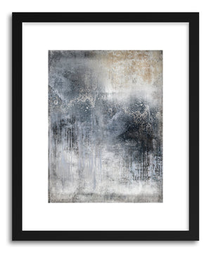 Art print Blizzard by Mixgallery