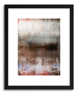hide - Art print Blur I by artist Mixgallery on fine art paper