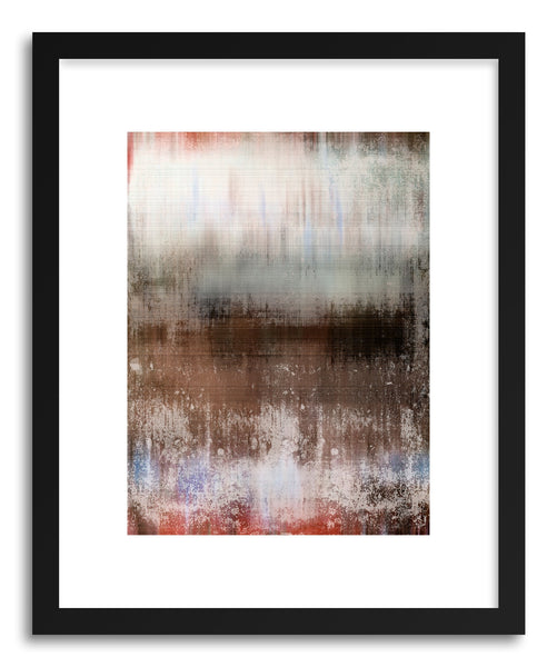 Art print Blur I by Mixgallery