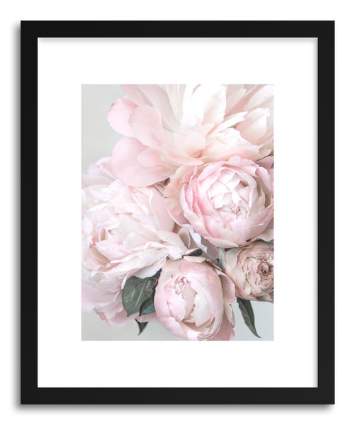 Art print Blush by artist By The Horns