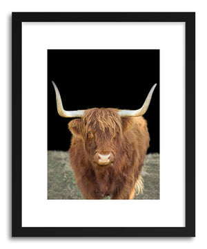 Art print Stronsay by artist By The Horns