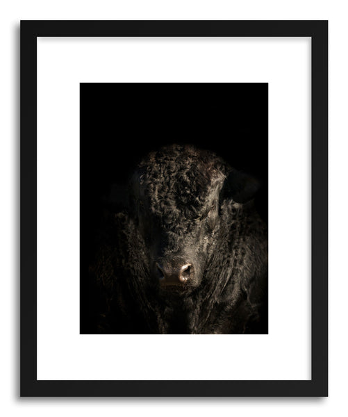 Art print The Maker by artist By The Horns