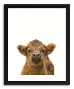 Art print Clyde by artist By The Horns