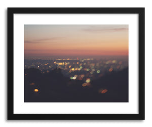 Fine art print Everyone's A Star No.2 by artist Myan Soffia