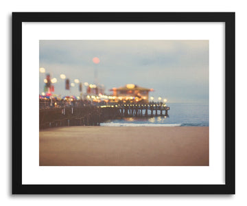Fine art print Beach Candy by artist Myan Soffia