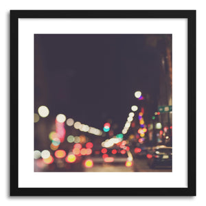 Fine art print Holiday No.3 by artist Myan Soffia