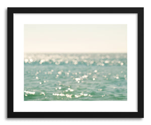 hide - Art print La Mer by artist Myan Soffia on fine art paper