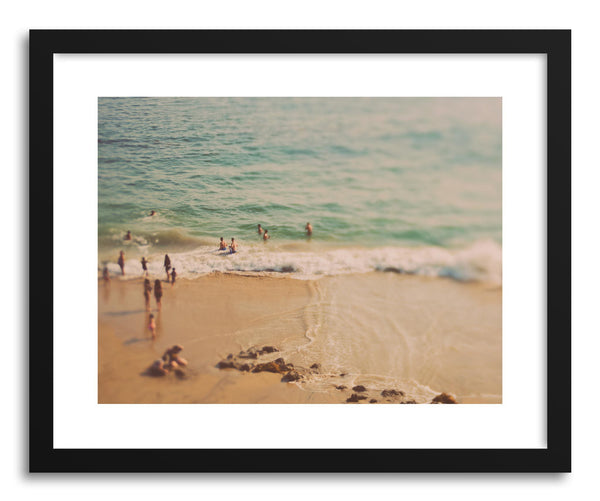 Fine art print California Summer No.1 by artist Myan Soffia