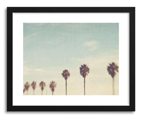 Fine art print Day Dreamer No.2 by artist Myan Soffia
