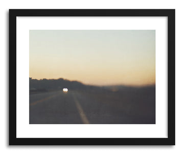 Fine art print California Winter by artist Myan Soffia