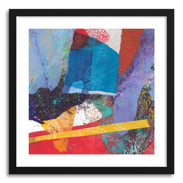 Fine art print Fever Pitch by artist Kelley Albert