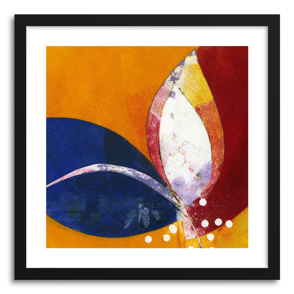 Fine art print Flower Petal by artist Kelley Albert
