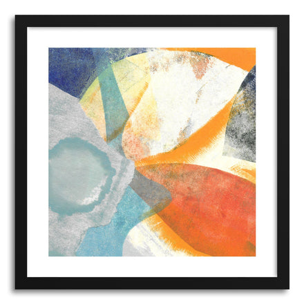 Fine art print Peaches and Cream by artist Kelley Albert