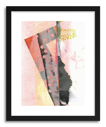 Fine art print Split Personality by artist Kelley Albert