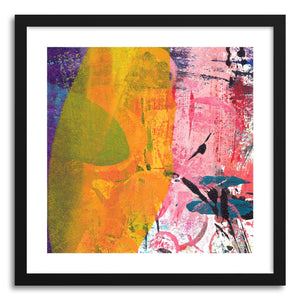 Fine art print All a Flutter by artist Kelley Albert