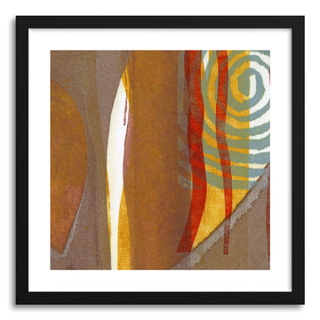 Fine art print Cave by artist Kelley Albert