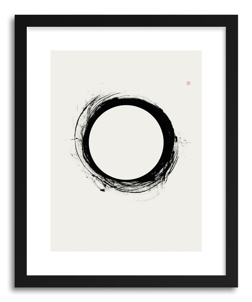Fine art print Eclipse by artist Thoth Adan
