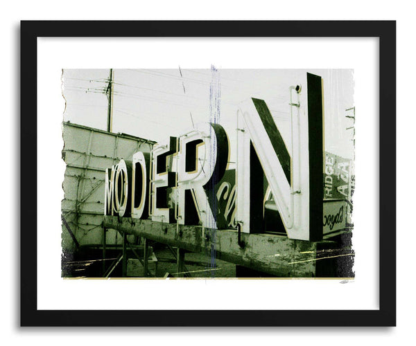 Fine art print Modern by artist Michael Corrente