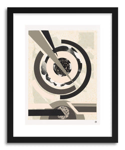 hide - Art print Puncture by artist Marina Yermakova Timm on fine art paper