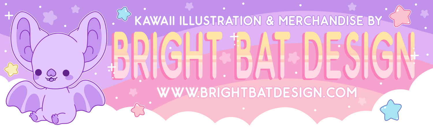 Bright Bat Design