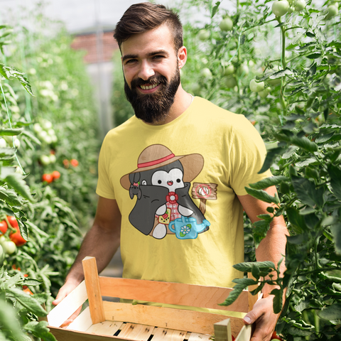 Dracula in the Garden TShirt