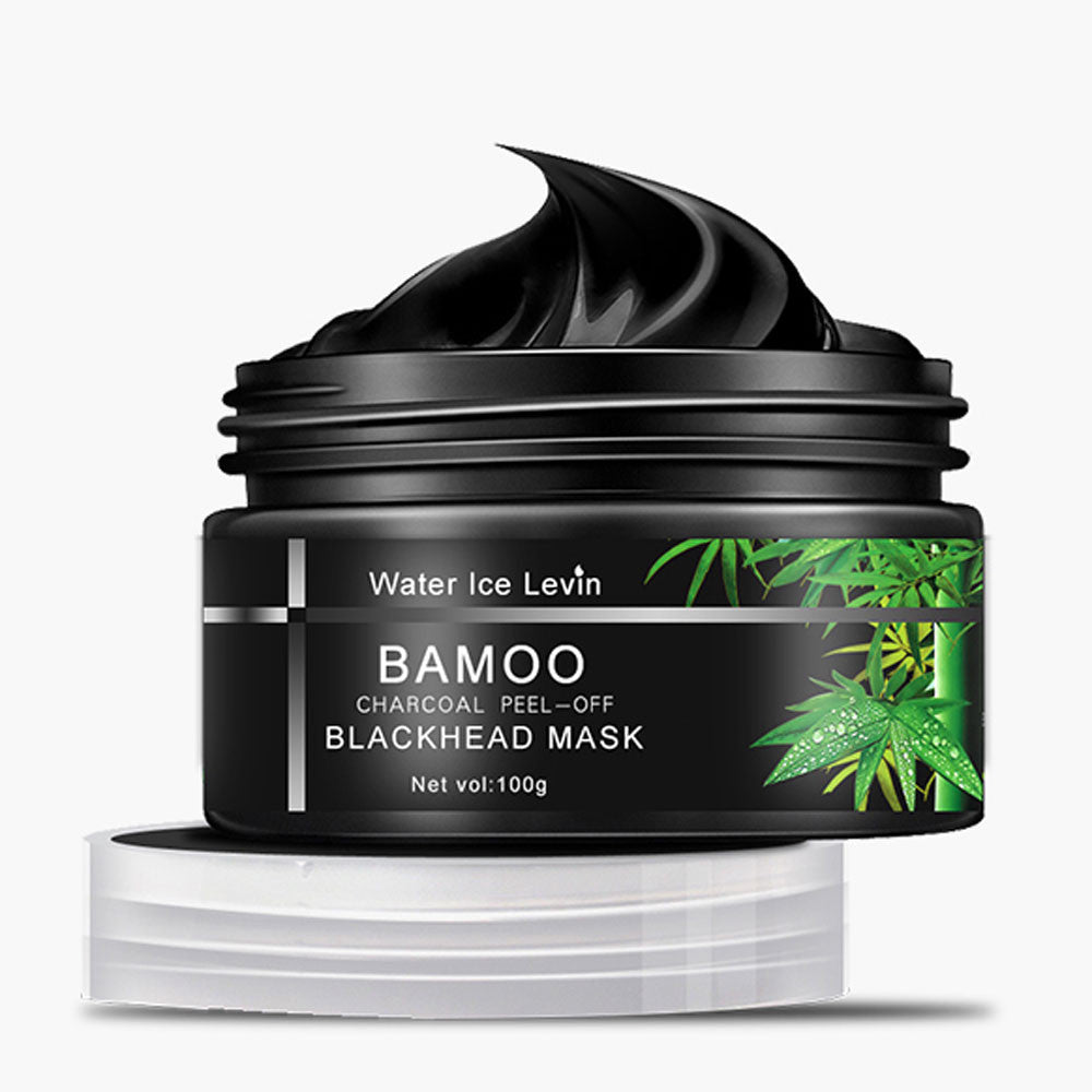 The Bamboo Blackhead Mask