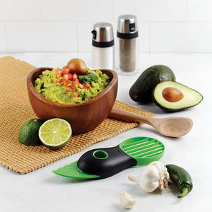 The 3-in-1 Amazing Avocado Slicer