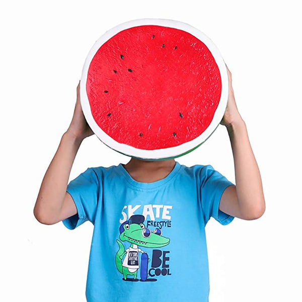 A Giant Squishy Watermelon