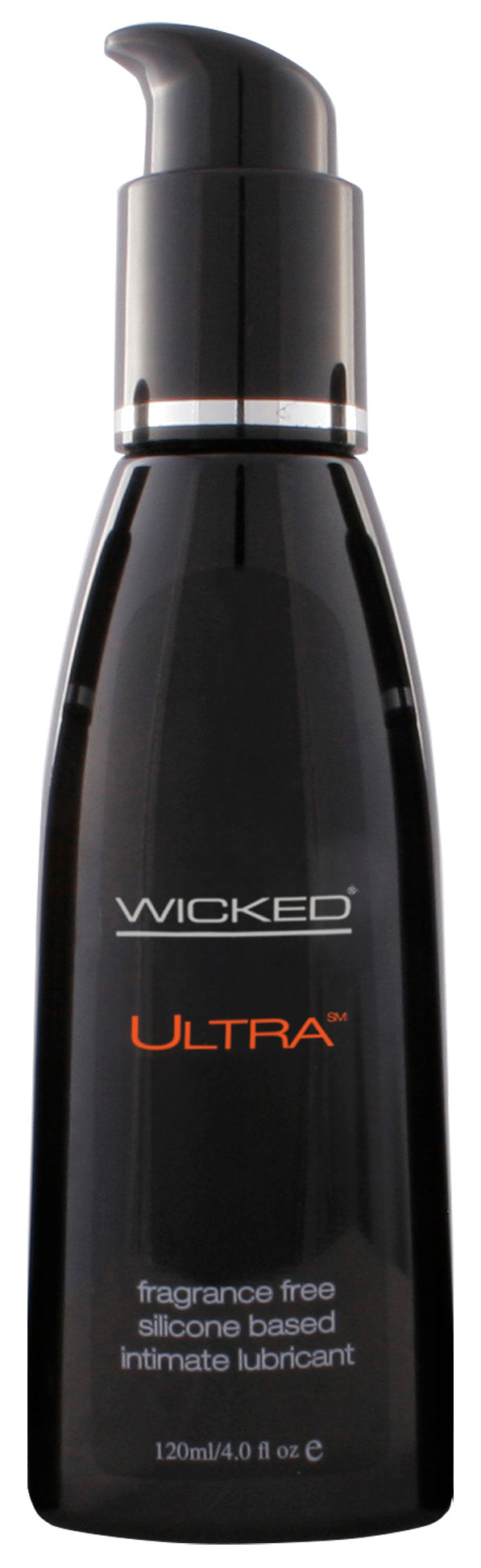 Wicked Ultra Silicone Lubricant