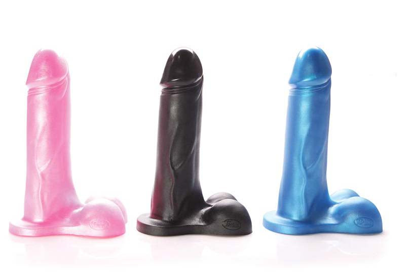 Tantus Champion Super Soft