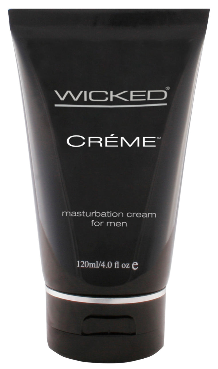 Wicked Masturbation Créme For Men