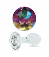 Light Vitrail Crystal Delight Plug (various sizes)